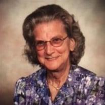 Pearl O'Donahue