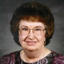 Louise Ann Ohl