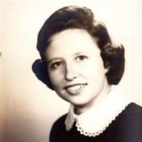 Bonnie Evelyn Harrison McDonald