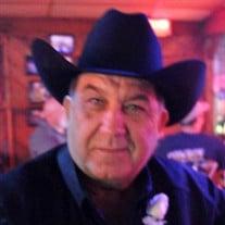 Allen Frank Vincent