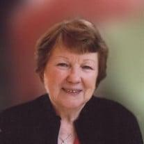 Sharon Lou (Price) Workman