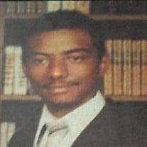 Romeo Brown, Jr.