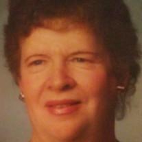 Phyllis Virginia Hindman
