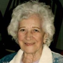 Irene J. Monahan
