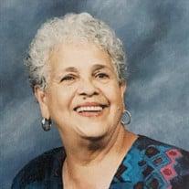 Lydia E. Ojeda