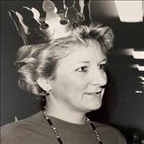 Ellen Kathleen Roberts