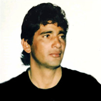 Felipe Bonilla