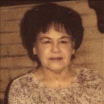 Guadalupe Ramirez Hernandez