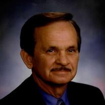 "Gerald John ""Jerry"" Kizer"