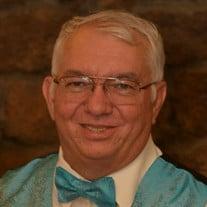 Kenneth Wayne Irick