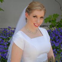Amber Christine Tarbox