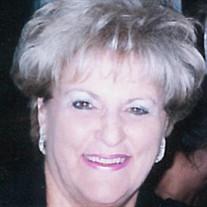 Josephine T. (Formica) Nuzzo