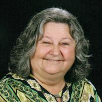 Geraldine West