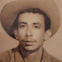 Jose Luis Madrigal