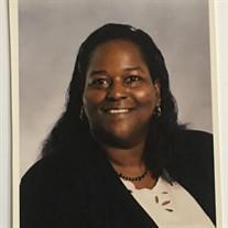 Ms. Yvonne Rhonda Snype