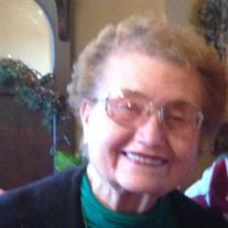 Vera R. Boham