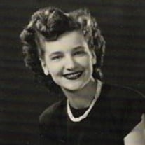 Ann Theresa (Hollis) Kopp