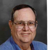 Ed Copher