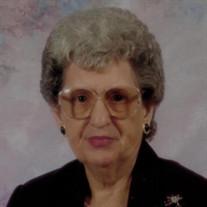 Loretta Dufrene Landry