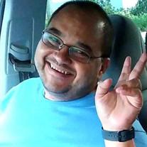 Antonio Torres Velazquez