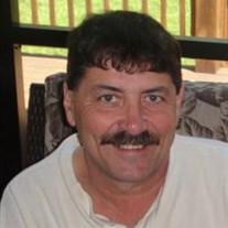 Johnnie Randall Huffman