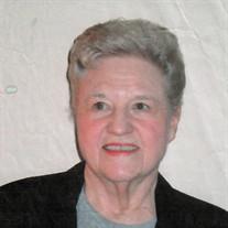 Mildred M. Wiese