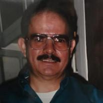 Ruben Juan Gallegos