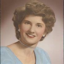 Florence Matthews Cimino