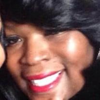 Ms. Verna Jefferson