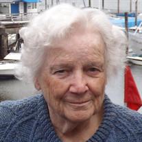 Martha C. Egly