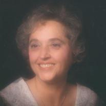 Betty Ann Thum