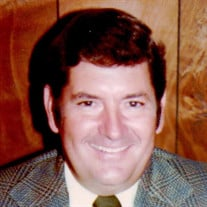 Lewis Joseph Vance