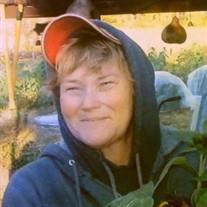 Mrs. Joan Blanke Waddell