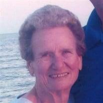 Mrs. Earlene R. Martin