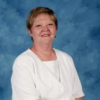 Donna Potts Rasberry