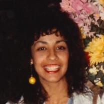 Yolanda Balderrama