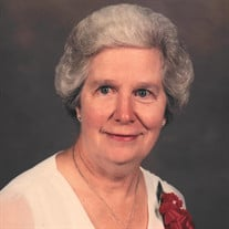Mrs. Marilyn Perry Wilson