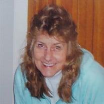 Sheila Anne Diedrick