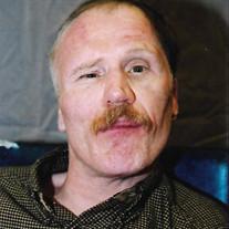 Gary Reese Johnson