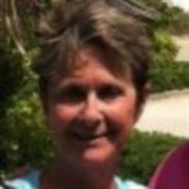Ann Louise Silvey