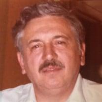 Joseph Edward Pokladnik