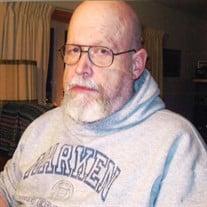 Steven Edward Marken