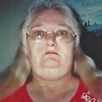 Pamela Sue Pettry