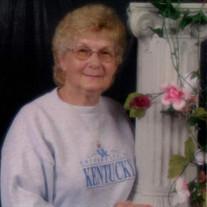 Christine Justice Farley