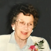 Phyllis Mae Peterson