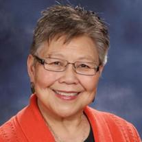 Shirley Setsuko Tietz