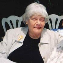 Dorothy Ellen Gore