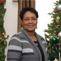 Mrs. San Rafael White