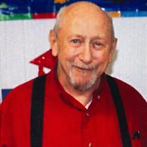 Richard Allen Green Sr.