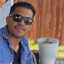 Fernando Martinez-Briones